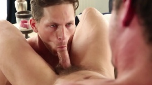 Fire Island Fuckfest - Roman Todd and Brandon Cody anal Hump