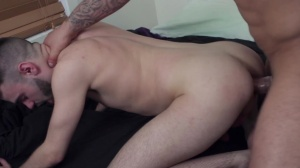 Hide And look for - Ryan bones and Zack Hunter anal Hump