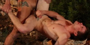 Pirates : A homo XXX Parody - Johnny Rapid with Jimmy Durano butthole Hump