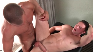 Singles - Jake Wilder with Dustin Tyler ass Nail