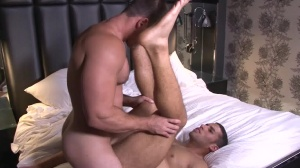 Upload - Derek Atlas & Ricky Decker anal job