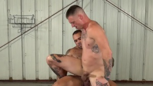 rough And raw 3 - pooper Action
