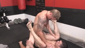 teach Me - cook jerking Action