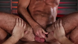 Revved Up - Paul Canon, Grant Ryan ass pound
