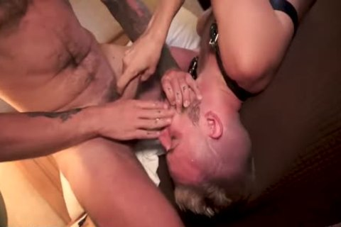 unprotected gangbang In A Cheap Motel