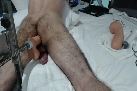 13+ CREAMY butthole ORGASMS+ gigantic SHOOTING LOAD WITH nail MACHINE