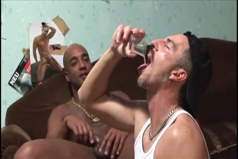 Poppers Trainer - wet, wild And Raunchy