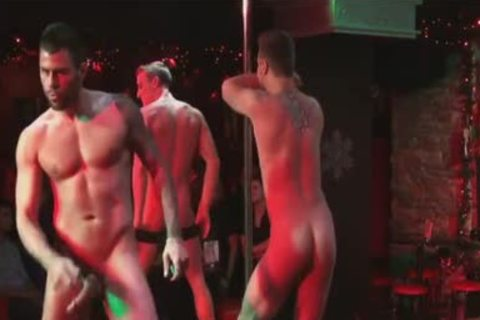 Hooked On Strippers 03