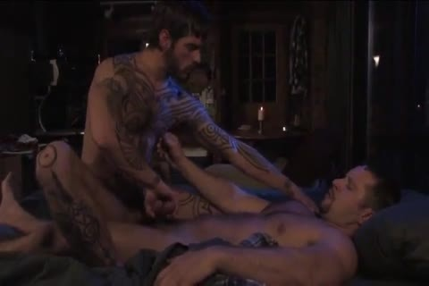 Logan McCree And Vinnie D'Angelo