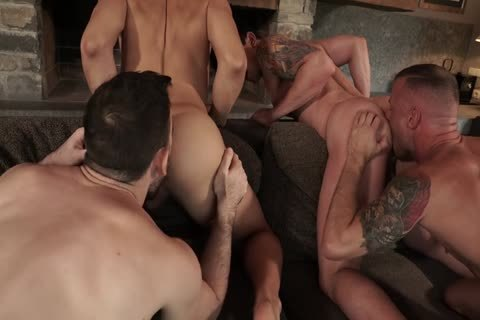 Morning Wood Foursome