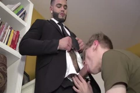 Latino With big overweight 10-Pounder And Hard Balls bonks Blond twink naked