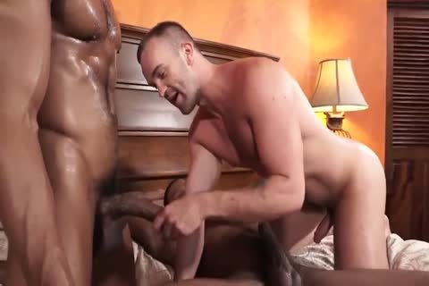 2 black studs Take A White twinks asshole,