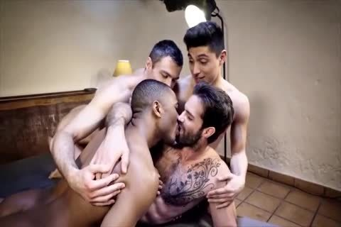 Tattoo Surfer ejaculation From gay Uncle