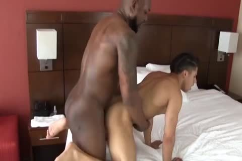daddy And Son Caught And fucked By gigantic black weenie bare- YOUNGPERP.COM