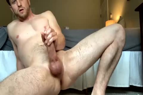 large wang David On cam