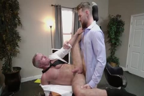 Office pretty Sex Affairs Jacob Peterson And Dale Savage