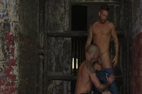 UK dirty dicks - Lured 2 - The Basement - Issac Jones & Nick North.mp4