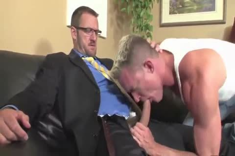Anthony London And Jackson Lawless