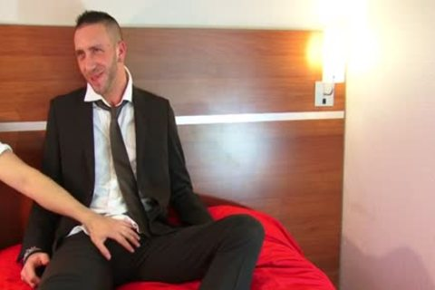 do not Touch My enormous 10-Pounder I'm Not Into twinks !! Jerem In Suit boy Serviced