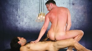 The Driver - Diego Sans and Damon Heart 69 plow