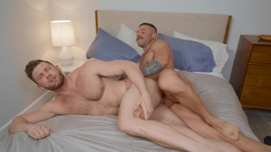 Str8togay.com - Jacob Peterson together with Eddy Ceetee