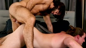 Puppy Love - Diego Sans and Kip Johnson American Sex
