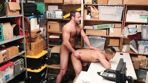 YoungPerps.com - Latino clerk Ricky Diego sex for cash