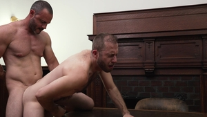 MissionaryBoys: Friend President Lewis wants rough nailing