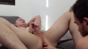 MissionaryBoys: Gay President Wilcox first time missionary sex