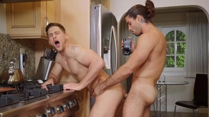 DrillMyHole.com: Tattooed Diego Sans likes blowjob