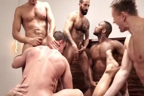 The Lucas males group, bunch sex, And plow (1)