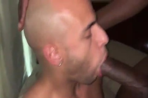 Sean Zevran screwed By Two Bbc - Part 1