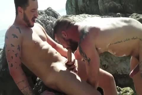 see Josh Rider S Exclusive Debut With Sergeant Miles BLA04 01 bare audition 04 raw Recruits Sce