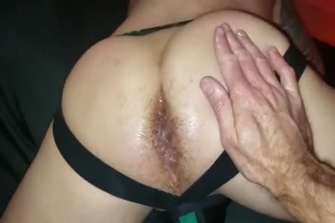 bunch sex At A Hotel