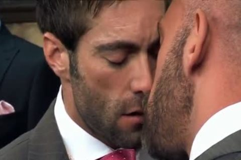 Jake Genesis And Samuel Colt (BES P1)