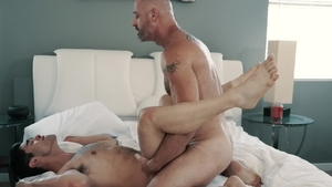 IconMale: Real sex with Lucas Leon & nice big dick D Arclyte