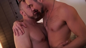IconMale.com - Max Sargent with Mason Lear blowjob