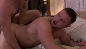 Icon Male: Nailing together with Billie Ramos & Nick Sterling
