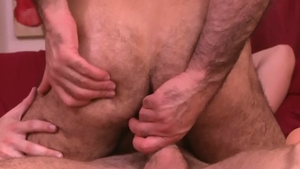 IconMale.com: Calvin Banks smashed by huge cock daddy