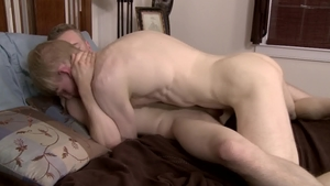 Icon Male - Liam Harkmoore together with Rob Yaeger