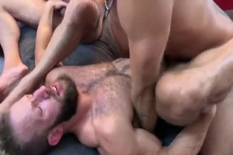 yummy 3some - Morgxn Thicke, Adam Russo & Jack Andy