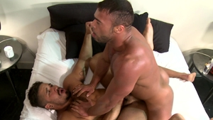 ExtraBigDicks - Trey Turner is a piercing gay