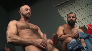 ExtraBigDicks.com: Tony Orion rough begging sex tape