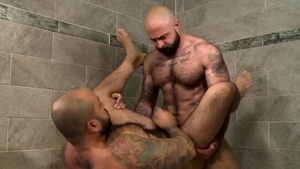 MenOver30.com - Julian Torres and muscle Atlas Grant