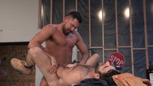 Hot House - Super tasty Tegan Zayne interracial pounding
