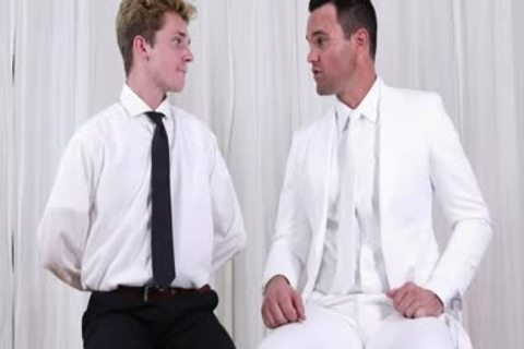 Missionary lad gets Exclusive Lessons From The President