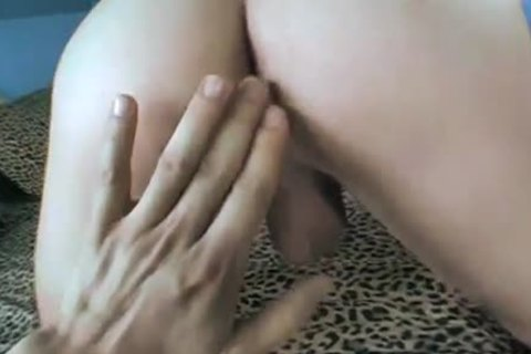 excellent naked Free homosexual Porn w/ Foot Job!