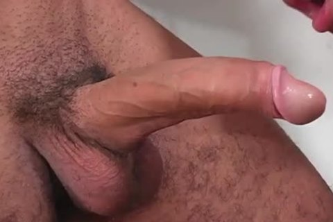 impure latino drills his man painfully doggystyle