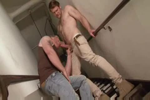 Colby Keller and Brandon nails